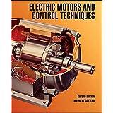 Electric Motors and Control Techniques (Electronics)