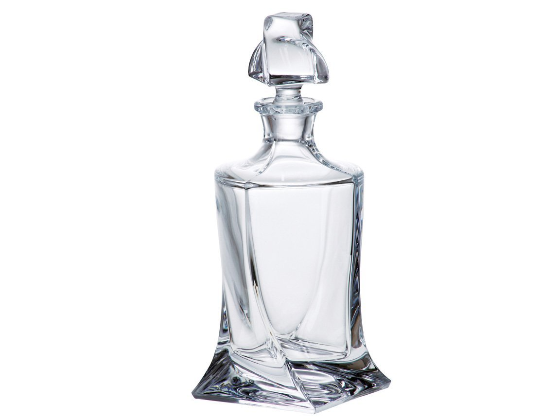 Quadro Whiskey Carafe Bruno Evrard Création