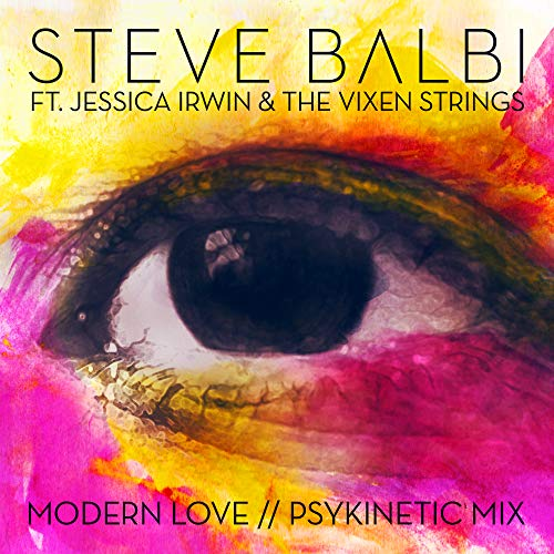 Modern Love [Psykinetic Mix] - Species Mix