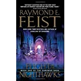Flight of the Nighthawks: Book One of the Darkwar Saga