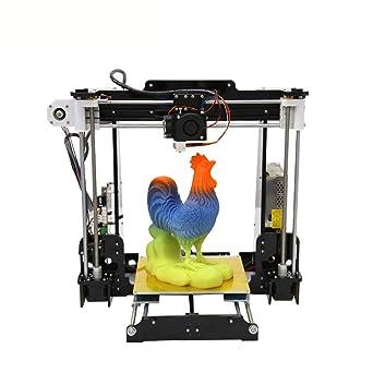 Impresora 3D Impresora 3D De Alta Precisión Educación Industrial ...