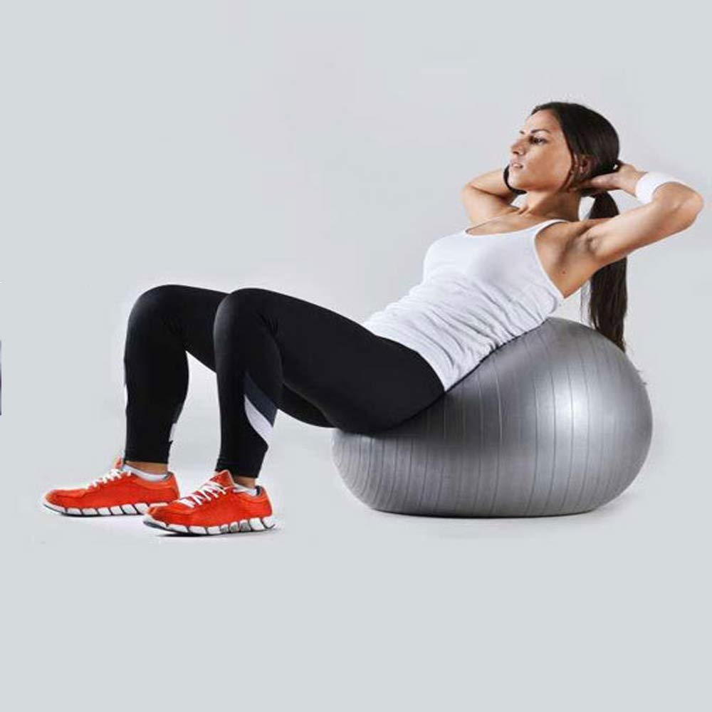 Bolas De Yoga,Medianas Bola De Estabilidad para Ejercicios con ...