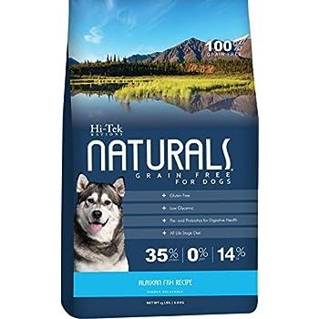 Hi Tek Naturals Dog Food