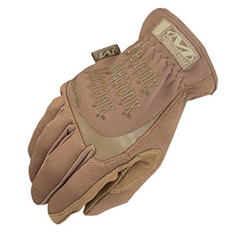 ラメルーム大工(メカニクス ウェアー)MECHANIX WEAR FASTFIT Glove (ファーストフィットグローブ) MFF M COYOTE(コヨーテ)