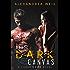 His Dark Canvas: The Corde Noire Series Book 3