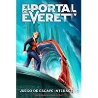 El Portal de Everett: Libro de Escape Interactivo