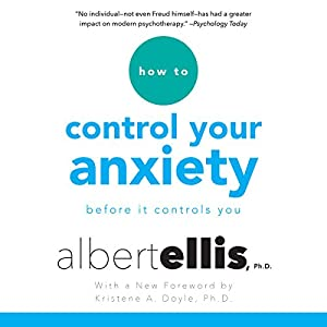 How to Control Your Anxiety Audiobook