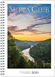 Sierra Club Engagement Calendar 2021