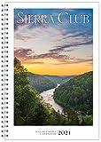 Books : Sierra Club Engagement Calendar 2021