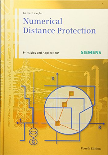Numerical Distance Protection: Principles and Applications