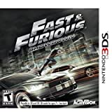 Best 3DS Games - Fast Furious Showdown 3DS Review