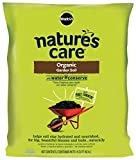 Nature's Care Organic Garden Soil with Water Conserve (currently ships to select Northeastern & Midwestern states)