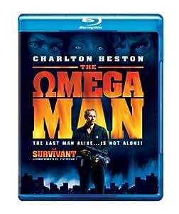 The Omega Man [Blu-ray] (Bilingual)