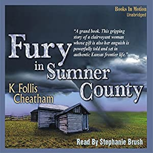A Fury in Sumner County Audiobook