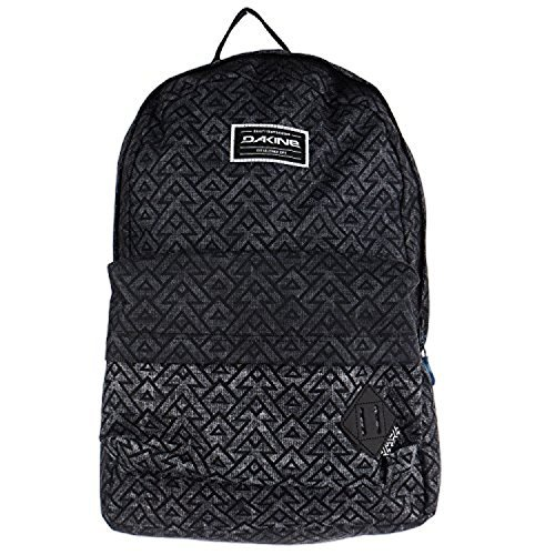 Dakine 365 Pack 21L Backpack Stacked OS & Knit Cap Bundle [並行輸入品] B07DWKY2XN