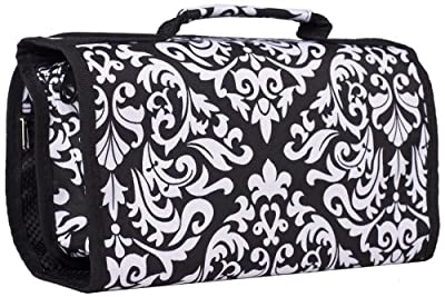 Ever Moda Hanging Travel Toiletry Cosmetic Organizer Storage Bag Collection