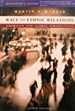 Race and Ethnic Relations, , 0495598097