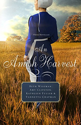 An Amish Harvest: Four Novellas (Thorndike Press Large Print Christian Fiction) pdf epub