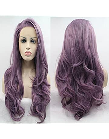 ca44caba68f Amazon.com: Wigs - Extensions, Wigs & Accessories: Beauty & Personal ...