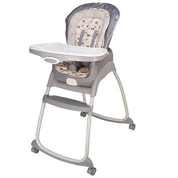 Amazon.com: XAJGW Silla de bebé ajustable, plegable, alta ...