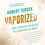 Vaporized: Solid Strategies for Success in a Dematerialized World   Robert Tercek