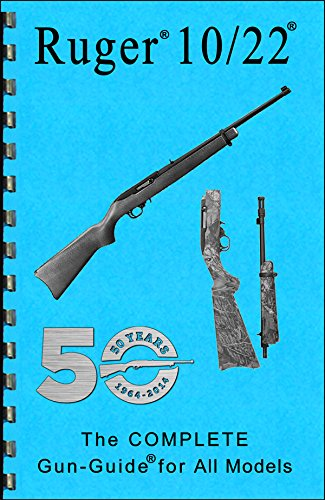 Ruger® 10/22® The COMPLETE Gun-Guide® for All Models