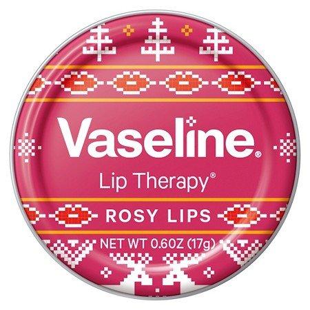 Vaseline Rosy Lip Balm - 9