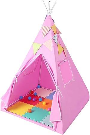 Carpa infantil Tienda de campaña para niños Piscina al aire libre Pequeña tienda para el hogar