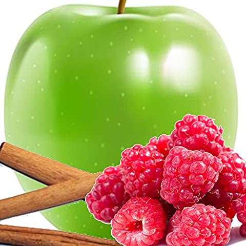Apple Cinnamon & Raspberry Perfume Roll On Fragrance Oil EXTRA STRONG 0.40oz/12ml - Cinnamon Scented Perfume
