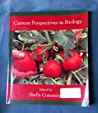 Perspectives in Biology, Cummings, Michael R., 0314075623