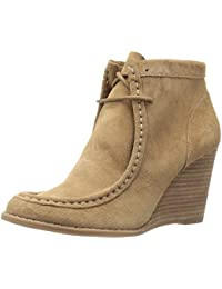 Sell Boots Booties Lucky Brand Ebbie Women Sesame US Online