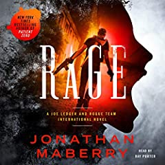 From New York Times best-selling author Jonathan Maberry (creator of the Netflix series V Wars) comes the first in a brand-new series featuring Joe Ledger and Rogue Team International.  A small island off the coast of Korea is torn apart by ...