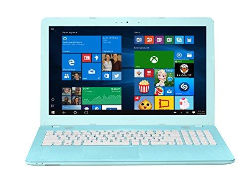 ASUS VivoBook Max R541NA Celeron 15.6 inch Blue