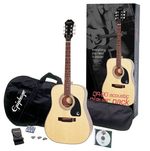 epiphone-dr-90-acoustic-guitar-player-pack-natural