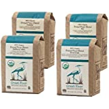 Great River Organic Milling Bread Blend Variety Pack