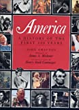 America, John William Grafton, 0517066815
