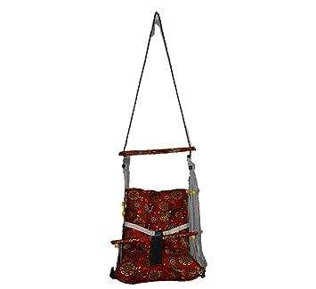 Baby Swing Chair (Multicolor) (CF004)
