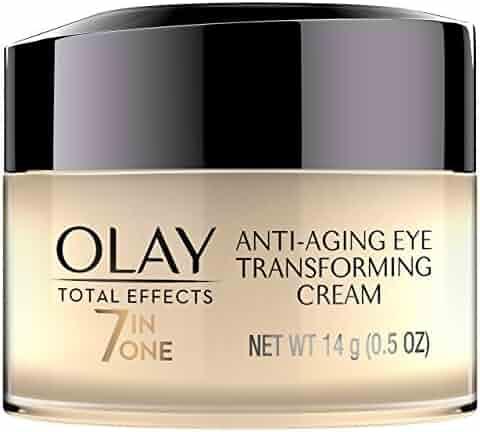 Olay Total Effects 7-in-one Anti-Aging Transforming Eye Cream 0.5 oz