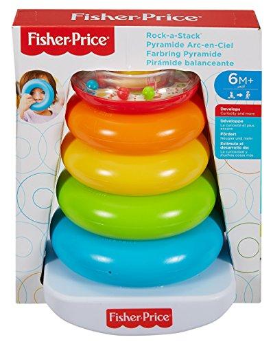 Fisher-Price-Brilliant-Basics-Rock-a-Stack