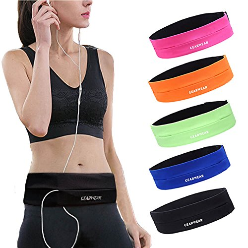 on the go belt free pouch - 5