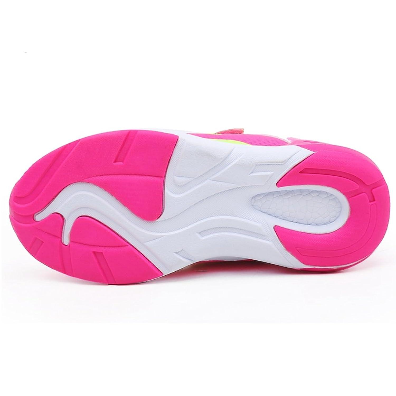U-MAC Boys and Girls Damping Walking Sneakers Winter Warm Mid Sports Lace  up Anti-slip Running Shoes: Amazon.ca: Shoes & Handbags