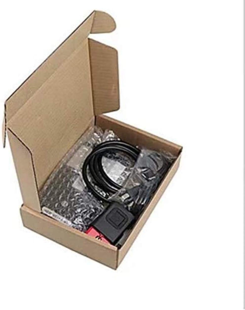 SKNB Ds150 Ds150E Tcs Vci Mit Zwei Platine Professionelle Diagnosewerkzeug OBD-Ii 16Pin F/ür Benzin Und Diesel Fahrzeuge Cdp Pro Autos LKW Diagnosescanner Mit Bluetooth