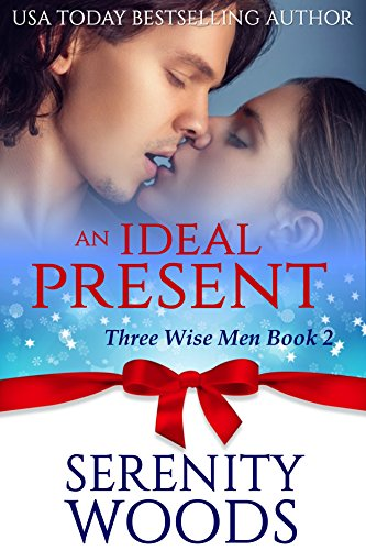 Ideal Present Three Wise Book ebook product image