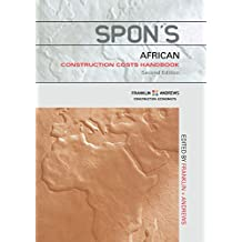 Spon's African Construction Cost Handbook, Second Edition (Spon's International Price Books)