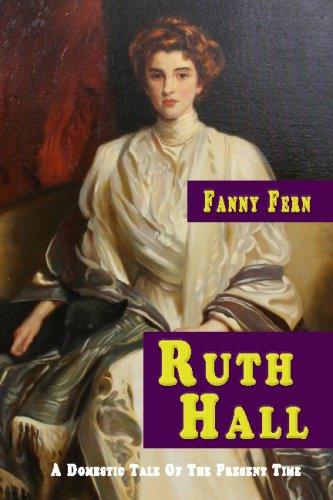 Ruth Hall Fanny Fern