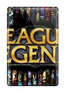 Protection Case For Ipad Mini / Case Cover For Ipad(league Of Legends)