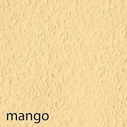 BAUFIX 800829405 Pastel Color Mango Wall/Ceiling Paint