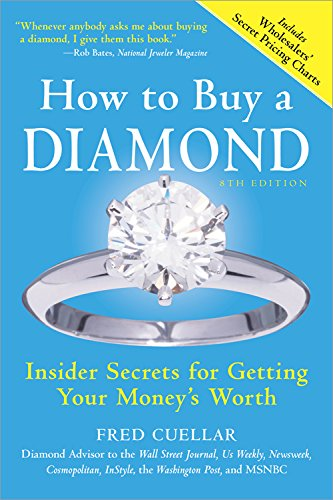 Pdf download how to buy a diamond insider secrets for getting pdf download how to buy a diamond insider secrets for getting your money s worth most popular by fred cuellar fandeluxe Images