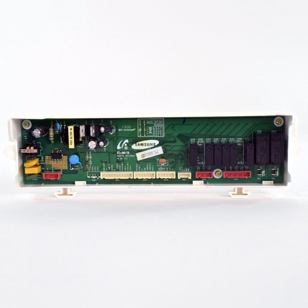 Samsung DD82-01247A Dishwasher Electronic Control Board Genuine Original Equipment Manufacturer (OEM) Part