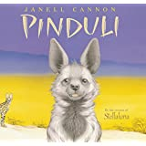 Pinduli (ASPCA Henry Bergh Children's Book Awards)